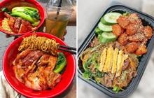 """Ăn gì chốt nhanh: 5 quán bán món trộn online """"ngon nuốt lưỡi"""", chỉ từ 20k là có ngay bữa trưa ngon lành"""