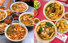 """Chấm điểm 5 quán bánh canh cua """"ngon xỉu"""" ở Sài Gòn: Quán được Châu Bùi khen hết lời, quán """"đại gia"""" 240k/tô"""