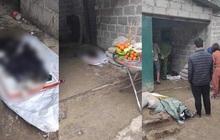 Lạng Sơn: Tá hỏa phát hiện bộ xương người khi đào móng nhà làm bể phốt