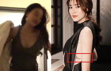 """""""Thánh soi"""" tìm ra chi tiết chứng minh Ninh Dương Lan Ngọc không phải là cô gái trong clip phòng the gây sốc"""
