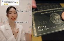Xôn xao về chiếc thẻ đen quyền lực bậc nhất thế giới, hội siêu giàu còn phải thèm khát sở hữu