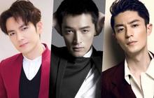 """Nghe sao nam U50 đòi đóng """"chú thụ"""" đam mỹ cùng tiểu sinh 9X, fan réo ngay tên Hoắc Kiến Hoa và Chung Hán Lương?"""