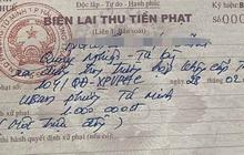 Hẹn hò trong thời gian cách ly xã hội, nam thanh niên ở Hải Dương bị phạt 1 triệu đồng