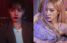 """Lisa tung """"thính"""" về ngày Rosé debut solo ngay trong video dance gây sốt, đến giờ fan mới phát hiện ra?"""