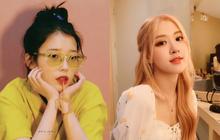 """IU chưa rõ ngày giờ comeback đã vội bán album, sắp có màn đối đầu """"căng đét"""" với Rosé (BLACKPINK)?"""