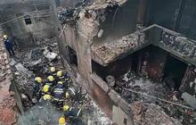 Rơi máy bay tại Trung Quốc làm 5 người thiệt mạng