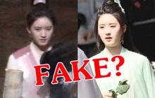 """Fan bất ngờ khi tạo hình của Triệu Lộ Tư ở phim đóng với Dương Dương là """"hàng fake"""", tất cả là do antifan hãm hại?"""