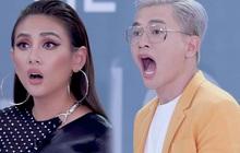 """Võ Hoàng Yến, Nam Trung ngỡ ngàng khi gặp """"người quen"""" casting Next Top Model mùa 9"""