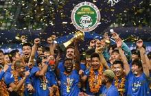 Ngày tàn của Chinese Super League, giải đấu hào nhoáng giả tạo của người Trung Quốc