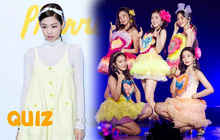 """Đi tìm trang phục """"thảm họa"""" nhất của các idol Kpop, ngay cả fashion icon Jennie cũng có khi mắc sai lầm"""