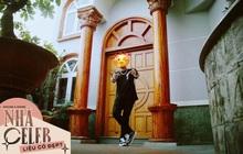 """Chàng ca sĩ Vbiz là """"cậu ấm"""" có nhà 200 tỷ 6 tầng to đùng ở ngay trung tâm quận 1 Sài Gòn"""