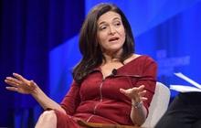 Nữ Giám đốc điều hành của mạng xã hội Facebook định nghĩa về tham vọng sự nghiệp và đích đến thành công: Thấm từng câu từng chữ!
