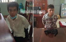 Thông tin bất ngờ vụ 2 anh em nam sinh rủ nhau đi cướp ngân hàng