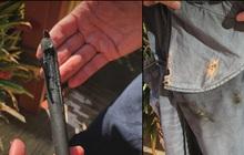 """iPhone X """"phát nổ"""" trong túi, người đàn ông ở Úc khởi kiện Apple"""