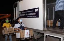 Lào bắt đầu tiêm chủng vaccine Covid-19 từ ngày 5/3