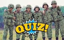 """Quiz: Bạn là """"thánh lầy"""" Diệu Nhi hay Khánh Vân """"bánh bèo"""" ở Sao Nhập Ngũ?"""