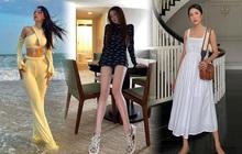 Instagram look của sao Việt tuần qua: Chi Pu hở bạo nhất, Linh Ka diện váy ngắn khoe chân cực phẩm