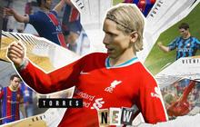"""FIFA Online 4: Game thủ Việt háo hức trước thông tin sắp cập nhật thêm ICONS mới, """"Ơn giời, Torres đây rồi!"""""""
