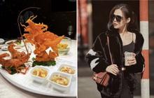 Từ ngày cưới tổng giám đốc tập đoàn nghìn tỷ cứ thấy Phanh Lee khoe những bữa ăn hào môn suốt, nhìn muốn loá mắt