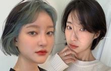 """4 kiểu tóc đang vô cùng hot đầu năm 2021, hội gái Hàn đến các idol Kpop đều phải mê chữ """"ê"""" kéo dài!"""