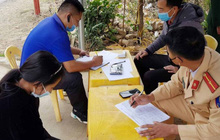 Một cô giáo ở Lai Châu bị xử phạt 10 triệu đồng do vi phạm hành chính về lĩnh vực y tế