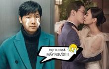 Phải chụp ảnh vợ hôn người đàn ông khác, chồng real của Kim So Yeon ở Penthouse 2 được netizen thương cảm vì quá nhọ