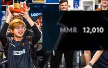 Thần đồng Dota 2 Thái Lan phá kỷ lục thế giới với 12k MMR nhưng vẫn đang... thất nghiệp