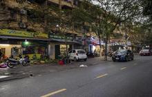 Chùm ảnh: Quang cảnh nội thành Hải Dương trong ngày đầu tiên sau khi kết thúc giãn cách xã hội