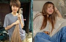 3 nữ chính Vừa Đi Vừa Khóc 7 năm nhìn lại: Sắc vóc tuổi 30+ thăng hạng vượt bậc, gu thời trang lột xác sexy gợi cảm khó tin
