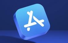 """Apple ra sức vận động ngăn chặn luật """"cho không"""" App Store"""