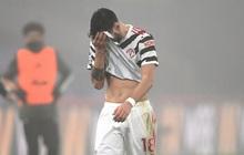 Hòa thất vọng đối thủ dưới cơ, MU dâng chức vô địch cho Man City?