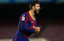 """""""Từ cõi chết trở về"""", Messi và Barca vào chung kết Cúp nhà Vua theo cách không thể kịch tính hơn"""