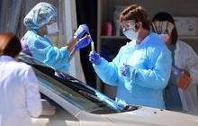 Hơn 115 triệu ca nhiễm COVID-19 trên thế giới, Nhật Bản cân nhắc gia hạn tình trạng khẩn cấp