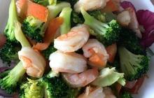 4 loại thực phẩm làm giảm vi khuẩn HP trong dạ dày, ăn thường xuyên trong bữa trưa để tránh hàng loạt bệnh về đường ruột và tiêu hóa