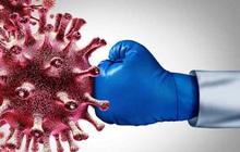 Thế giới bước vào cuộc đua ngăn chặn các biến thể mới của SARS-CoV-2