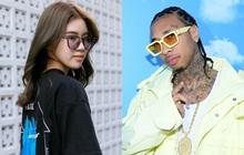 Nghe tin Pháo sắp ra mắt sản phẩm chung với Tyga, netizen tuy mừng nhưng cũng vội khuyên đừng nên đóng MV