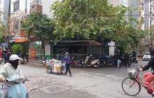 Hà Nội: Cháy quán cafe trong đêm, một người phụ nữ tử vong