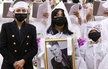 Gia đình cố NS Vân Quang Long cầu cứu pháp luật vì bị vu khống, lên tiếng làm rõ loạt tin đồn