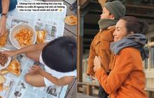 """Tại sao Hà Tăng gọi quý tử là """"chàng trai có 1-0-2 của mẹ""""? Xem cuộc sống của cậu bé sau cánh cửa hào môn là đủ hiểu!"""
