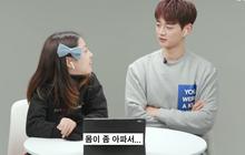 """Fan nhí SHINee thắc mắc về sự vắng mặt của Jonghyun, Minho nghẹn ngào: """"Chú ấy là một người rất tốt"""""""