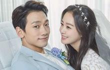 Bi Rain bất ngờ tiết lộ điều bản thân thất vọng về cuộc hôn nhân với Kim Tae Hee, hiếm hoi nhắc luôn đến con đầu lòng