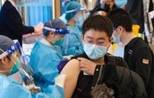 Trung Quốc tiêm vaccine Covid-19 cho 64% dân số vào cuối 2021, Ấn Độ mở phòng tiêm 24/7