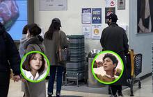 """Team qua đường """"tóm gọn"""" Sooyoung (SNSD) - Jung Kyung Ho hẹn hò, nhìn như vợ chồng son thế này bao giờ mới cưới?"""
