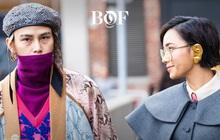 Chia tay đã lâu, Decao và Châu Bùi bỗng nắm tay nhau tình tứ lên tạp chí nước ngoài: Chuyện gì đây?
