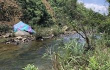 Đà Nẵng: Ô tô tải chở keo mất phanh lật xuống vực đè chết nữ công nhân, tài xế nguy kịch