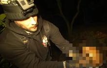 """Đi nghiên cứu """"hiện tượng siêu nhiên"""", YouTuber tìm thấy chiếc sọ người thật gần khách sạn bỏ hoang"""