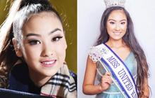 Cô gái gốc Việt 16 tuổi đăng quang cuộc thi sắc đẹp ở Anh, tiến thẳng ra đấu trường Hoa hậu tầm cỡ quốc tế