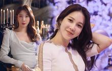 Chị đẹp Lee Ji Ah chốt đơn tái xuất ở tập 5 Penthouse 2, con dân đã sẵn sàng đội nón bảo hiểm!