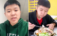 """TikToker Hà Nội lên tiếng sau lùm xùm cố tình chê món dở để phá """"chén cơm"""" người khác"""