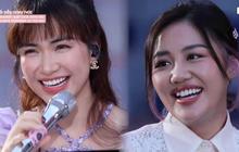 Hoà Minzy - Văn Mai Hương khoe giọng live khủng qua mash-up hit Bùi Lan Hương - Lady Gaga